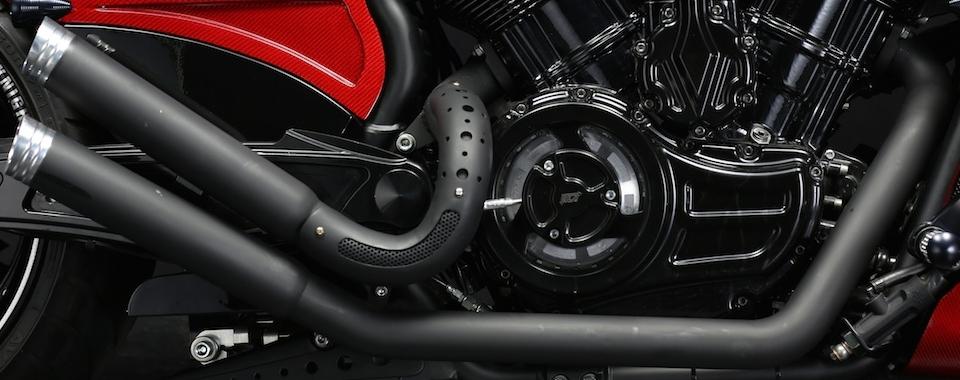 Custom Bike Parts, Cruiser Motorcycle Accessories, Highway ...